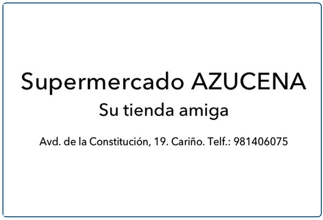 Supermercado Azucena