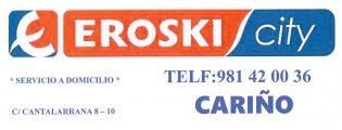 Eroski City Cariño